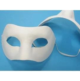面具·diy·紙面具 diy – 青蛙堂部落格