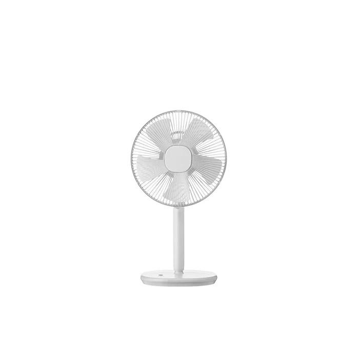 正負零12吋AC直立式電扇-白色/粉色/黃色   比漾廣場 BEYONDPLAZA - Rakuten樂天市場