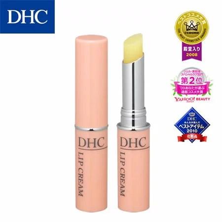 DHC 護唇膏 的價格 - 飛比價格