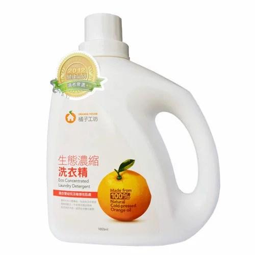 橘子工坊 洗衣精 商品價格 第13頁 - FindPrice 價格網