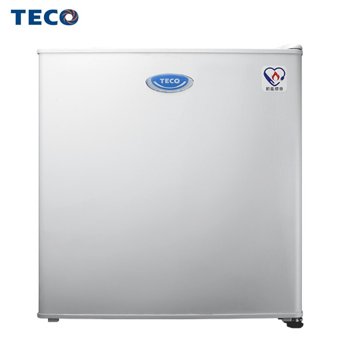 TECO 東元 R0512W 冰箱 50L 單門 小鮮綠系列   東隆電器 - Rakuten樂天市場