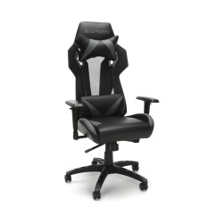 Mesh Back Chairs For Office Revolving Chair In Urdu Essentials Respawn 205 Racing Style Gaming Ergonomic Performance Or