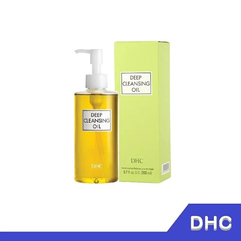 DHC 深層卸妝油購物比價-FindPrice 價格網