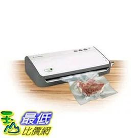 【最優惠價格】[COSCO代購 如果售完謹致歉意] W107933 食物保存機真空保鮮機網路超值組FM2110 (內含真空卷兩入)