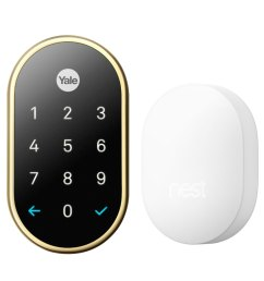 nest x yale smart lock with nest connect 0 [ 1300 x 1300 Pixel ]