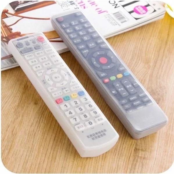 遙控器矽膠保護套 防水 冷氣 電視機 柔軟 水洗 夜光 防水 居家 防塵 ♚MY COLOR♚【Q161】 | Mycolor - Rakuten樂天市場
