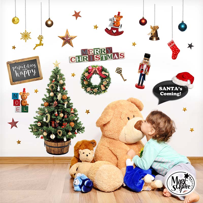 Christmas Ornament Film