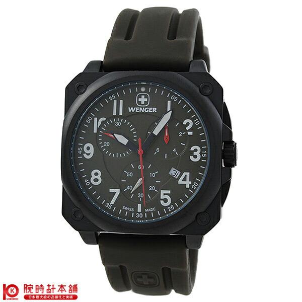 Udedokeihompo: 溫格溫格 aerographco-皮特 77011 男裝看手錶   日本樂天市場