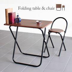 Small Table For Kitchen Cheap Cabinets Michigan Atom Style 折叠式的折叠桌子折叠椅子漂亮的北欧折叠桌子 Amp 椅子安排 椅子安排个人电脑桌子工作桌子椅子薄型厨房小型的折叠式高表70cm宽度小桌子工作台缝纫机的台阶学习桌餐厅pc 桌子