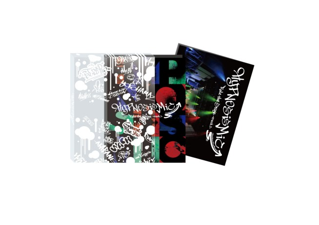 9,735円 『ヒプノシスマイクーDivision Rap Battle-』Rule the Stage -track.1- 初回限定版Blu-ray 【Blu-ray】