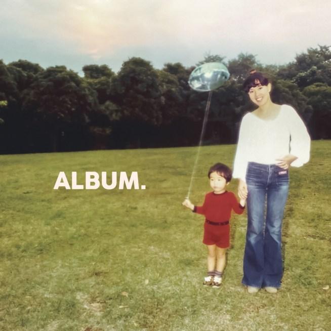 和田唱 ALBUM.
