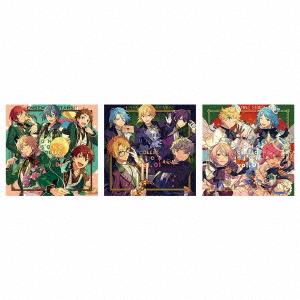 Branco, XXVeil あんさんぶるスターズ!! シャッフルユニットソングコレクション vol.01