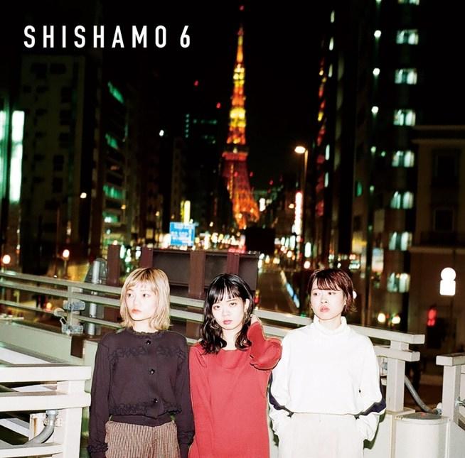 SHISHAMO SHISHAMO 6