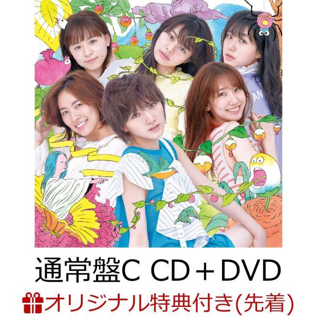 AKB48 【イベント参加抽選&楽天ブックス限定先着特典】サステナブル (通常盤 CD+DVD Type-C) (生写真付き)