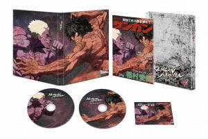 12,705円 ケンガンアシュラ【4】【Blu-ray】