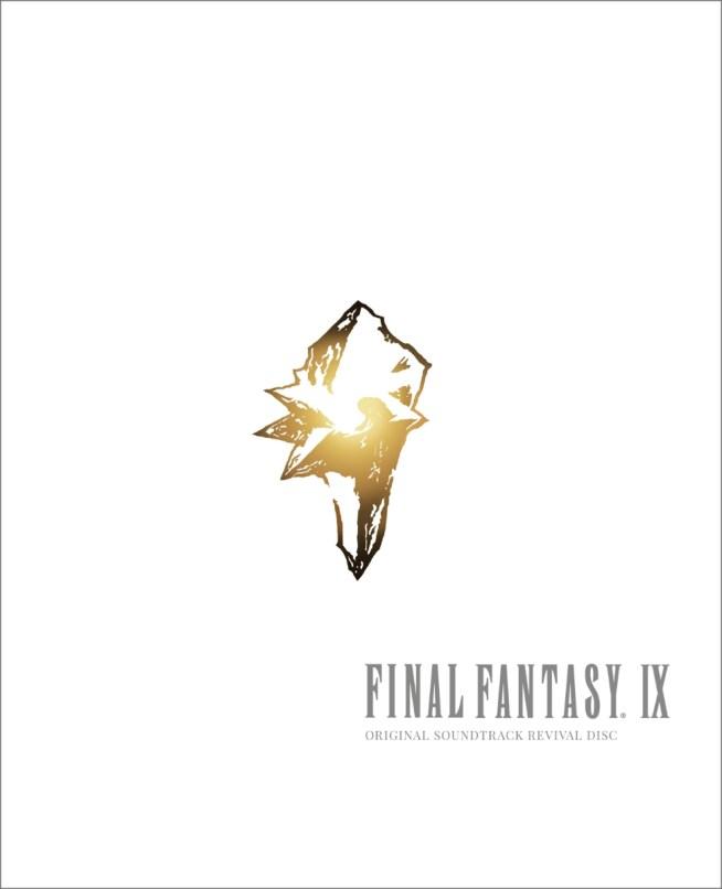 4,290円 FINAL FANTASY IX Original Soundtrack Revival Disc (映像付サントラ/Blu-ray Disc Music)【Blu-ray】