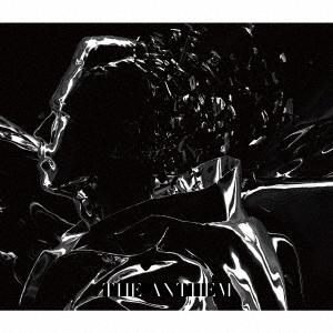 AK-69 THE ANTHEM (初回限定盤A CD+DVD)