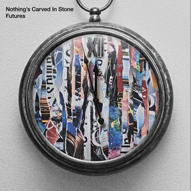 Nothing's Carved In Stone Futures (初回限定盤 2CD+DVD)