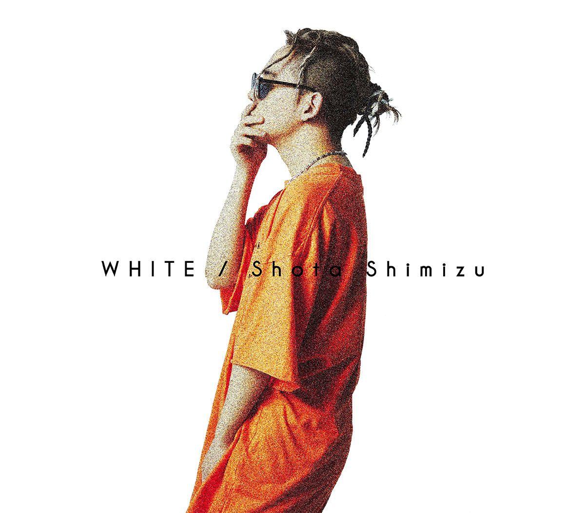 【予約】WHITE (初回限定盤 CD+DVD)