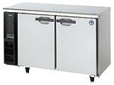 業務用 ホシザキ製 テーブル型 冷蔵庫 RT-120MNF(幅1200奥行600)