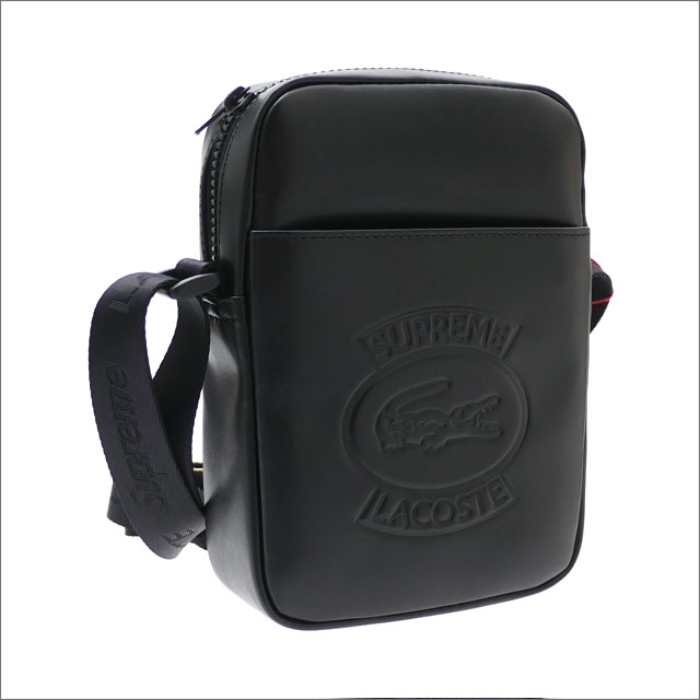 Cliff Edge: SUPREME(shupurimu)Shoulder Bag(挎包)BLACK 277-002505-011+ | 日本樂天市場
