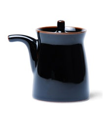 black kitchen appliances how to set up a pantry hug online shop g 型酱油壶大天目 黑色 厨房用具 餐具 电器炊具和 电器