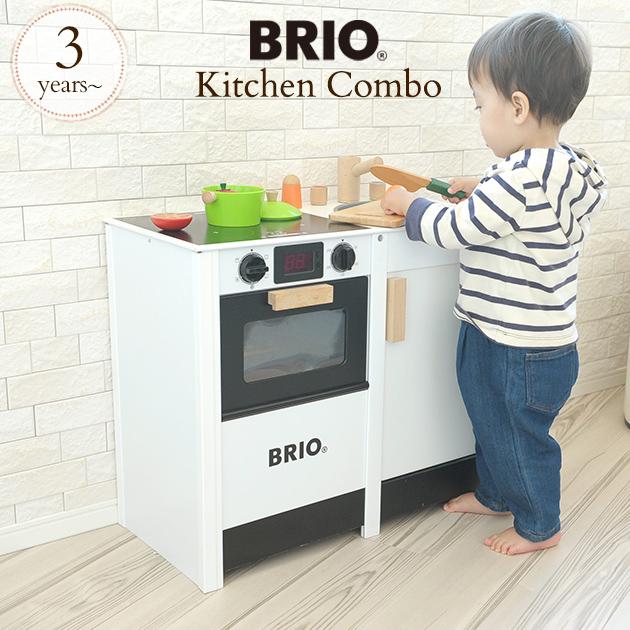 wood kitchen playsets backsplash ideas on a budget i love baby brio 厨房炉灶与水槽31360 厨房玩具木玩具木制玩具 木