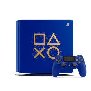 PlayStation 4 Days of Play Limited Edition 500GB【お一人様一台限り】 ソニー・コンピュータエンタテインメント [...