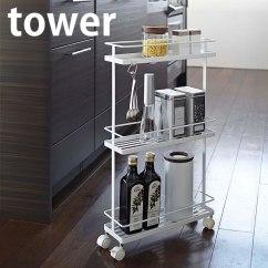 Kitchen Rolling Cart Black Cabinet Leilo 马车 苗条厨房马车苗条厨房推车 存储的马车厨房的马车滚动 厨房 存储的马车厨房的