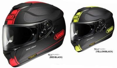 (ヘルメット バイク) Shoei (ショウエイ) GT-Air (GTエアー) Wanderer (ワンダラー) ヘルメット (ピンロックシート付属) (QSV-1 サンバイザー搭載) (欠品あり 次回入荷予定2018年8月以降)