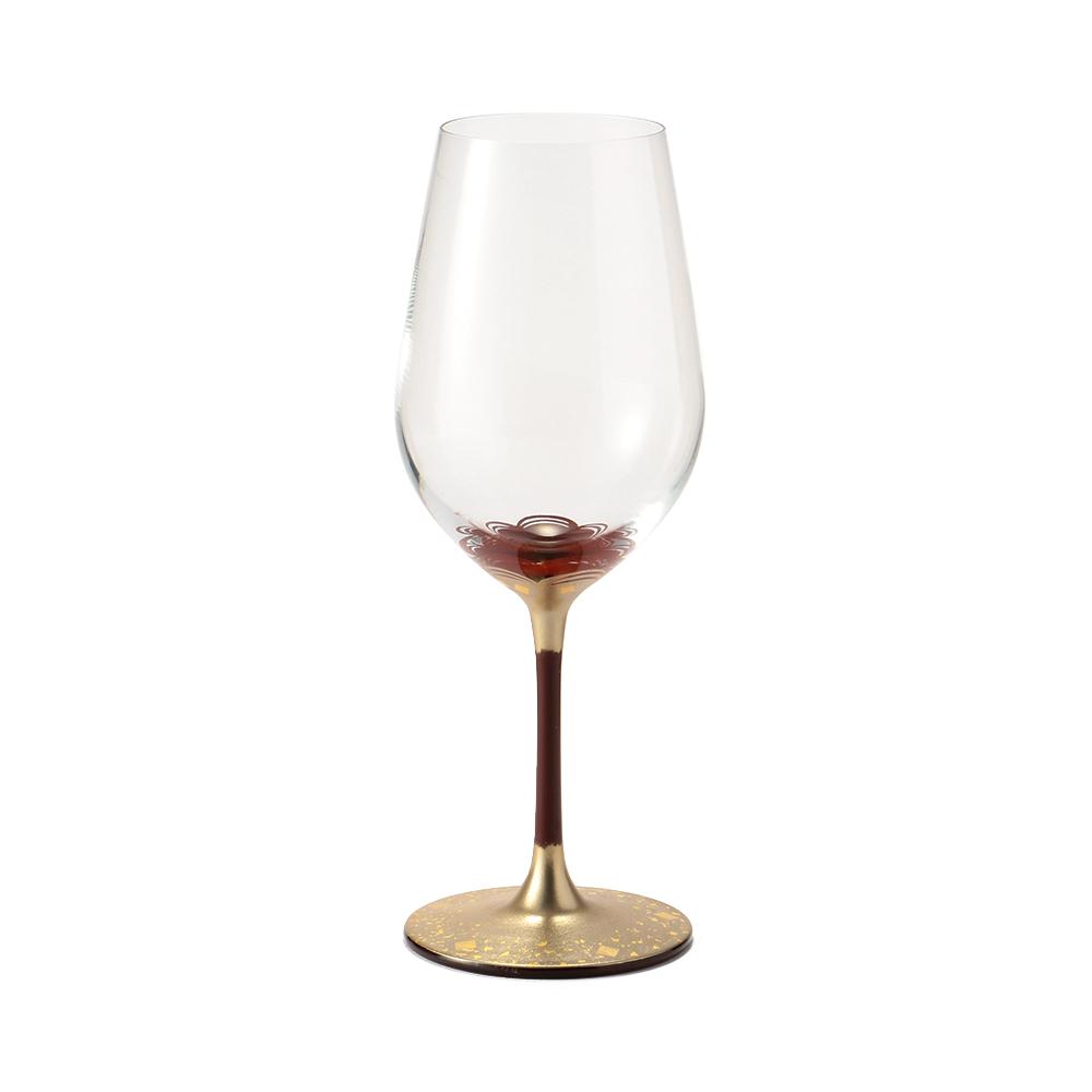 REALJAPANPROJECT RAKUTEN MARKET STORE: 漆畫葡萄酒杯梅樹(國產/日本產/工匠) | 日本樂天市場