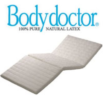 Genuine Body Doctor Light Foldable Mattress 90 X 195 7 5 Cm
