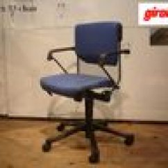 Office Chair Price Organza Sashes Underground Sale Giroflex 33 Ergonomics Roebuck Blue Series 74 655 D Rakuten Global Market