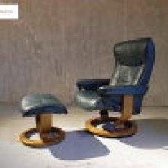 Stressless Chair Sale Butterflies And Bows Covers Underground Ekornes Echoness Total Genuine Leather Sofa Moss Green Dark Rakuten Global