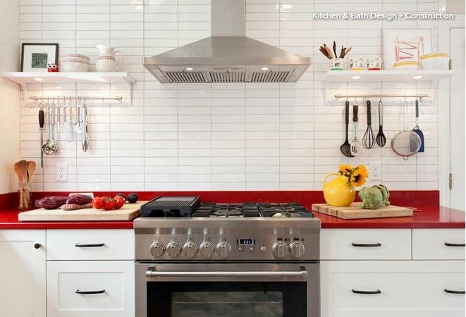 Harmony Kitchen 8