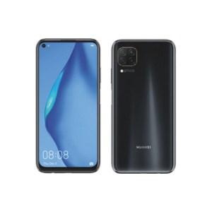 Huawei P40 Lite DS Black