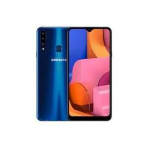 Samsung Galaxy Α20s DS Blue A207