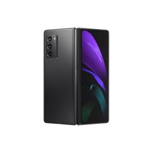 Samsung Galaxy Ζ Fold 2 5G Black F916