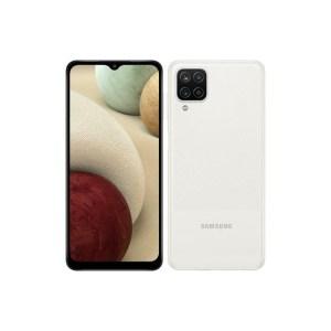 Samsung Galaxy A12 64GB White A125