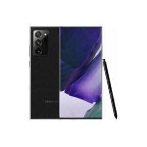 Samsung Note 20 Ultra 5G 512GB Black N986