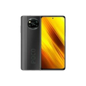 Xiaomi Poco X3 128GB DS Black