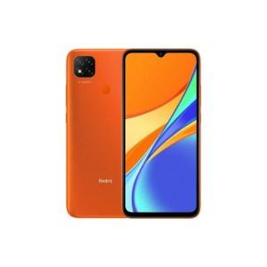 Xiaomi Redmi 9C 32GB DS Orange