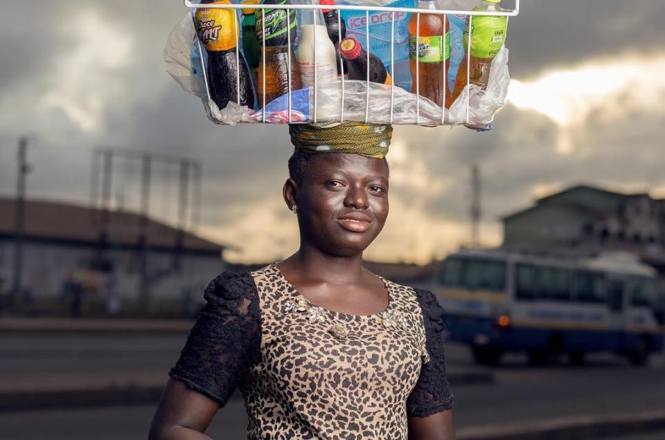 Entrepreneurs On The Streets