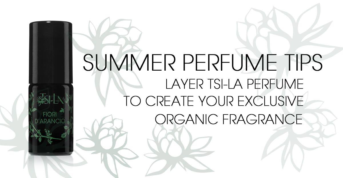 Tsi-La Organic Perfumes & Non-Toxic Beauty 100% Vegan