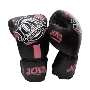 Joya Fighter - Γάντια Κick Βoxing Ροζ