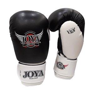 Joya Pro Line – Γάντια Κick Βoxing Άσπρα