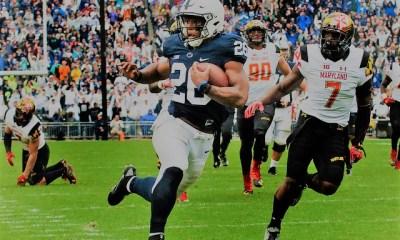 Saquon Barkley NFL