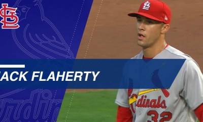 Flaherty should stay