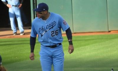 Chicago White Sox Injury Update