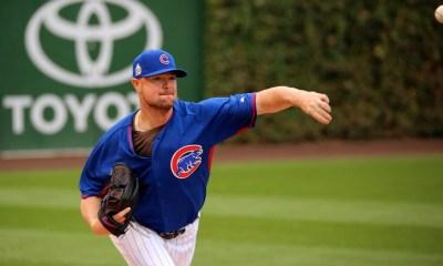 Cubs comeback